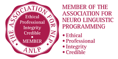 Member of the Association for Neuro Linguistic Programming