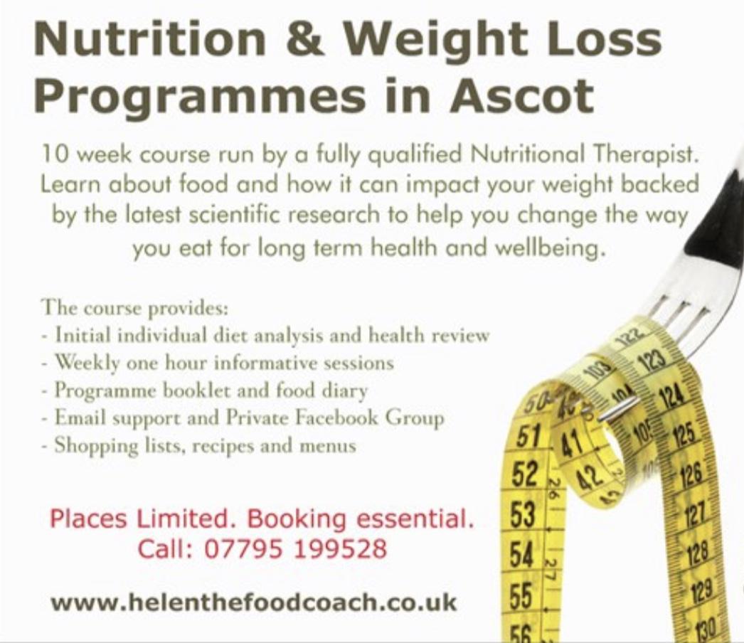 boulder nutritionist weight loss